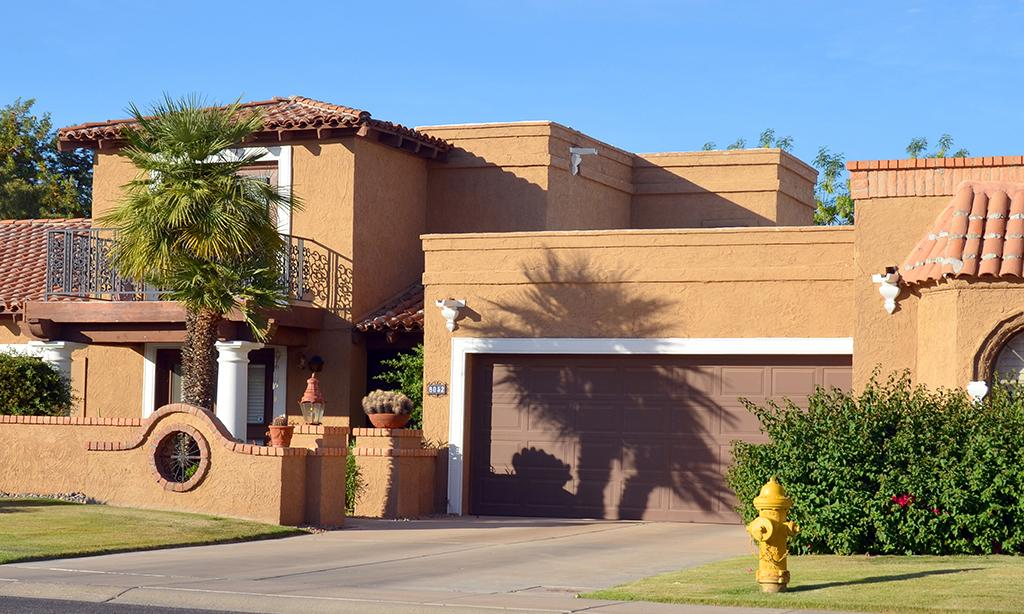 Homes In Prescott Valley Arizona In Gated Community