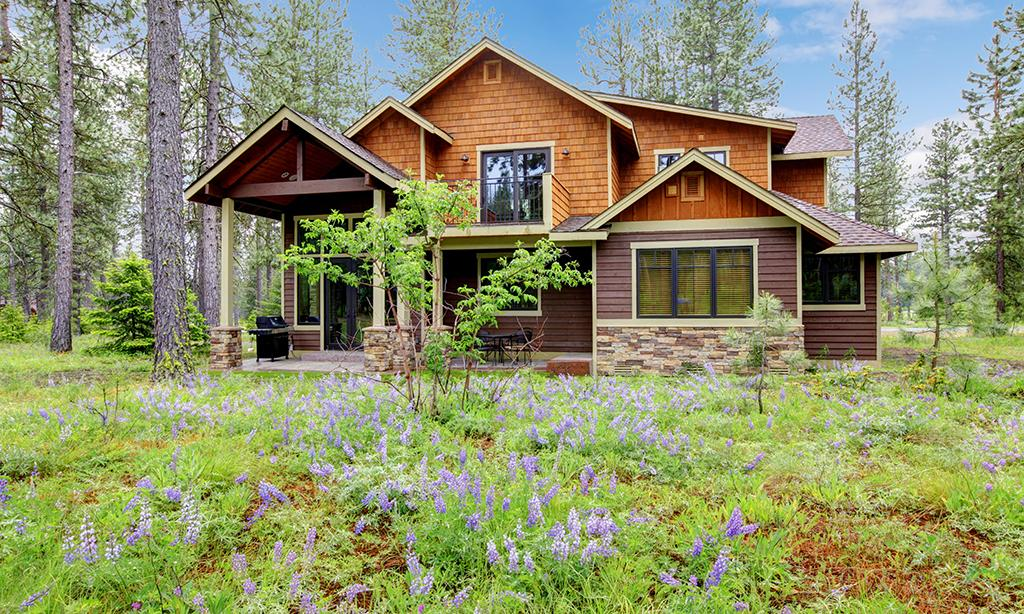 Prescott Country Club Homes for Sale in Dewey-humboldt Arizona