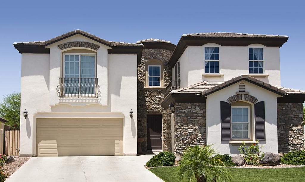 Granville homes in prescott valley arizona for Granville home