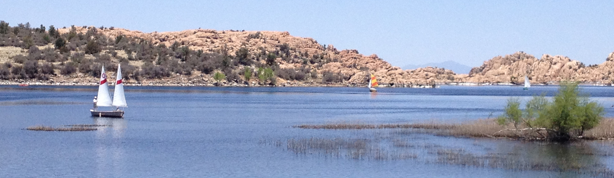 Granite Dells and Watson Lake-Prescott Arizona Real Estate Julie and Dennis Jennings