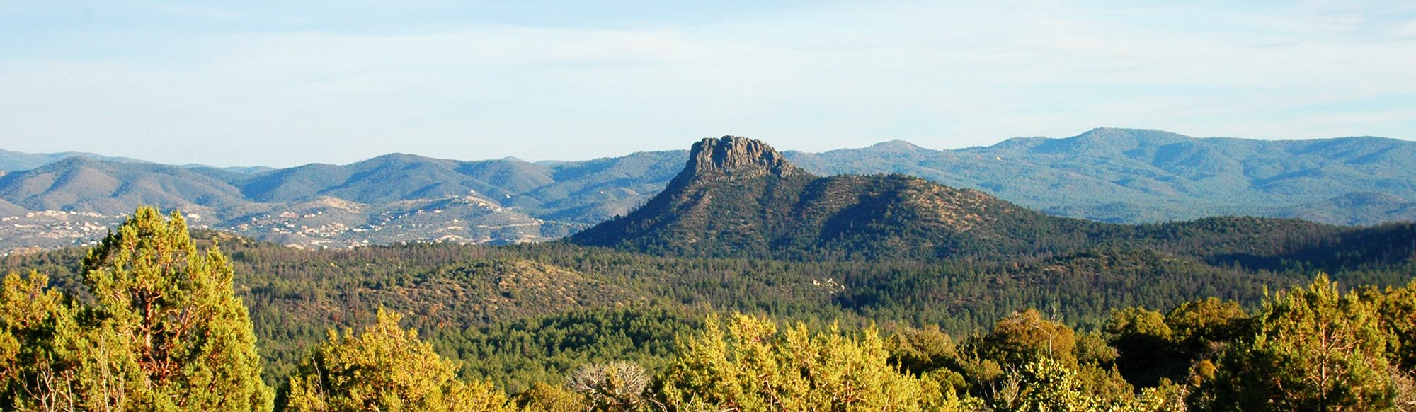 Thumb Butte Prescott Arizona Realtors Julie and Dennis Jenning
