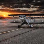 Prescott Airport serving Prescott Quad City area