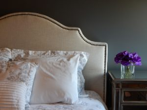 luxurious bedroom- Julie and Dennis Jennings Real Estate