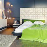 luxurious bedroom- Julie and Dennis Jennings Real Estate