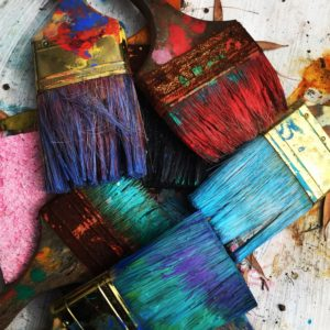 paint- Julie and Dennis Jennings Real Estate