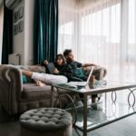 Young Couple Home buying tips